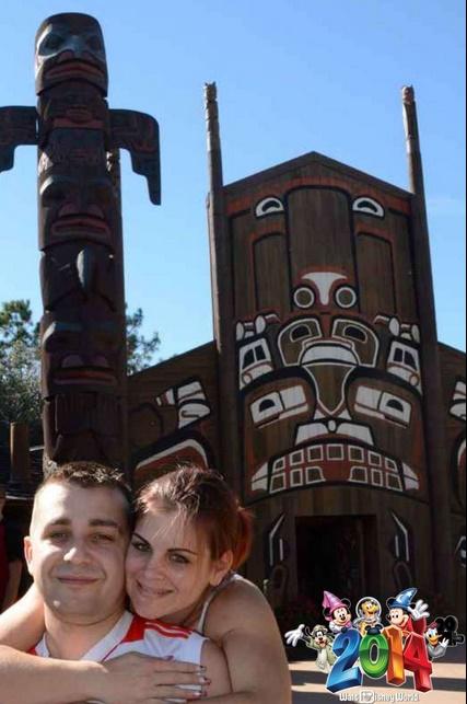 On fête nos 4ans de mariage a WDW puis Disney cruise line - Page 5 Canada10