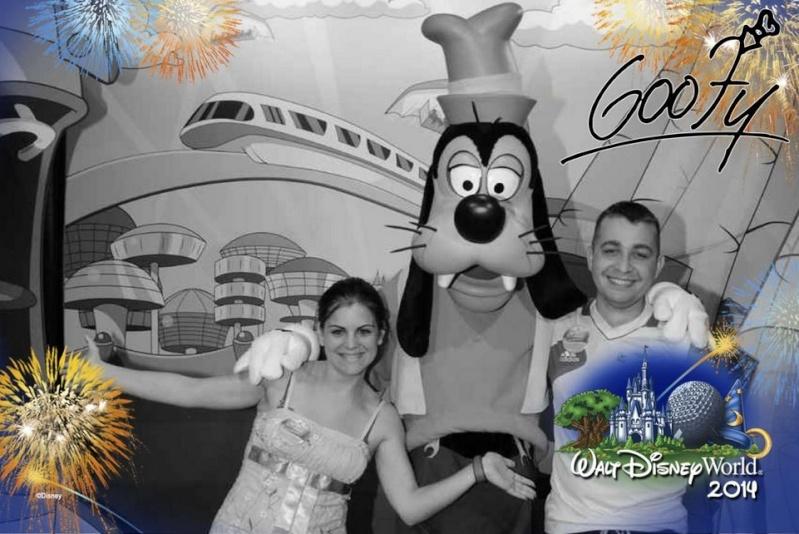 On fête nos 4ans de mariage a WDW puis Disney cruise line - Page 5 Dingo11