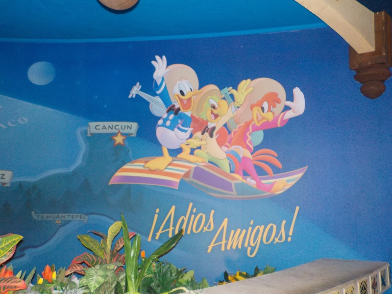 On fête nos 4ans de mariage a WDW puis Disney cruise line - Page 5 Dscn0128