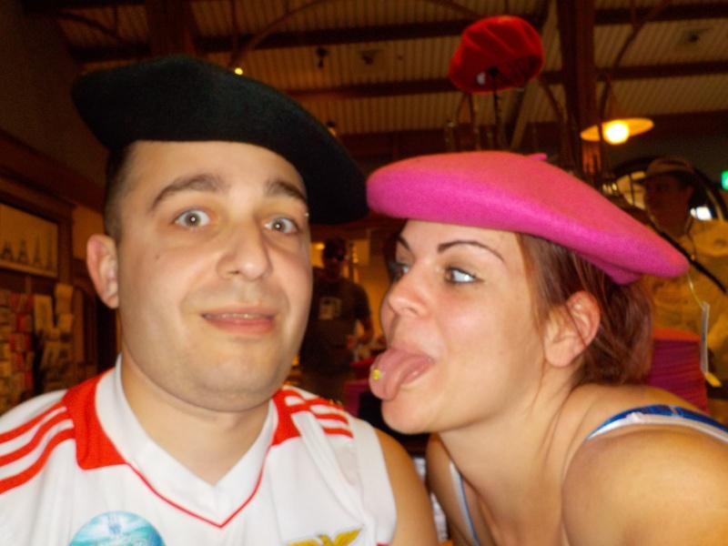 On fête nos 4ans de mariage a WDW puis Disney cruise line - Page 5 Dscn0217