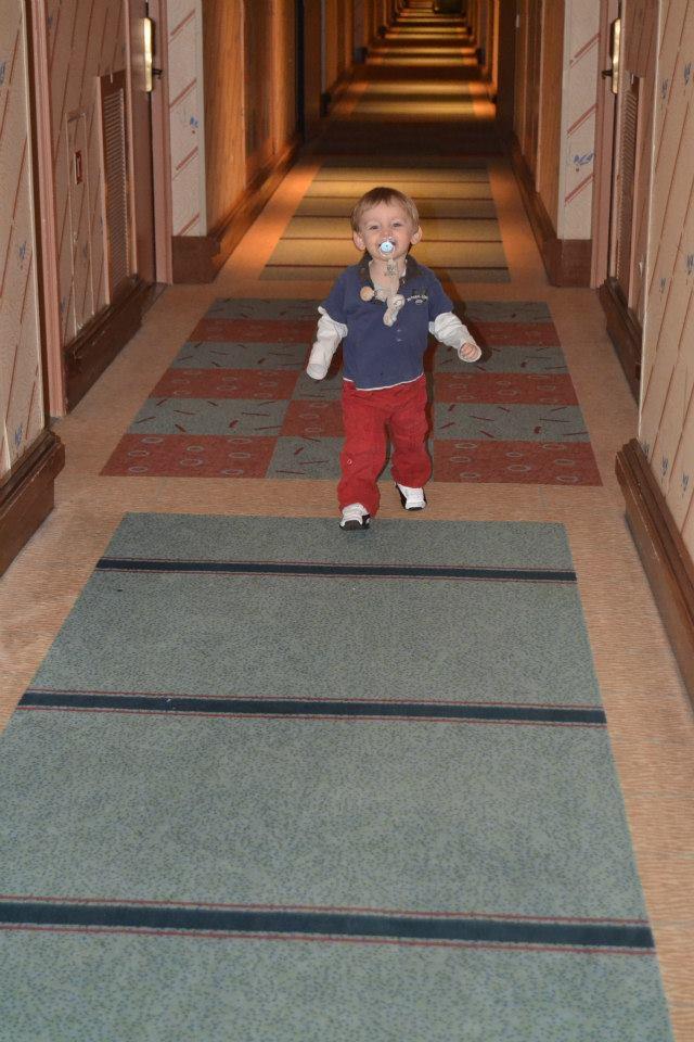 Séjour à l'hotel New york pour mes 24ans à l'ESC - Page 5 Go10