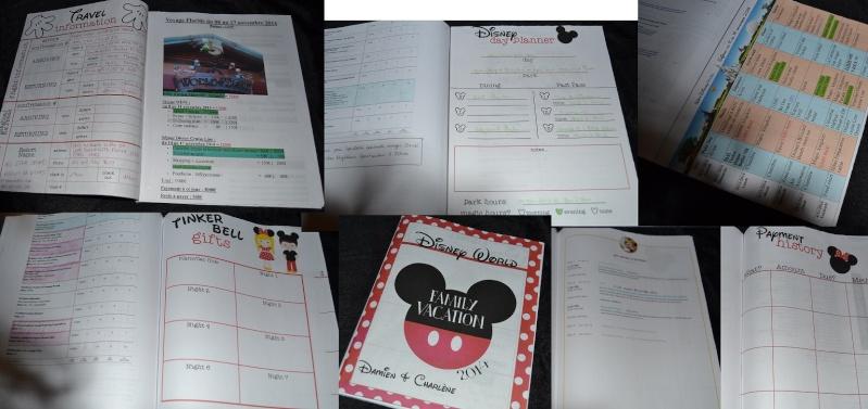 Pré TR pour nos 4 ans de mariage WDW et Disney cruise line - Page 11 Livret10