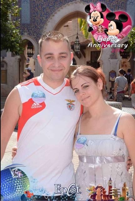 On fête nos 4ans de mariage a WDW puis Disney cruise line - Page 5 Maroc10