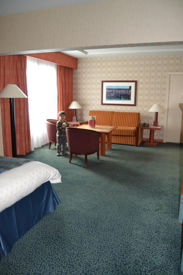 Séjour à l'hotel New york pour mes 24ans à l'ESC - Page 5 Pomme10