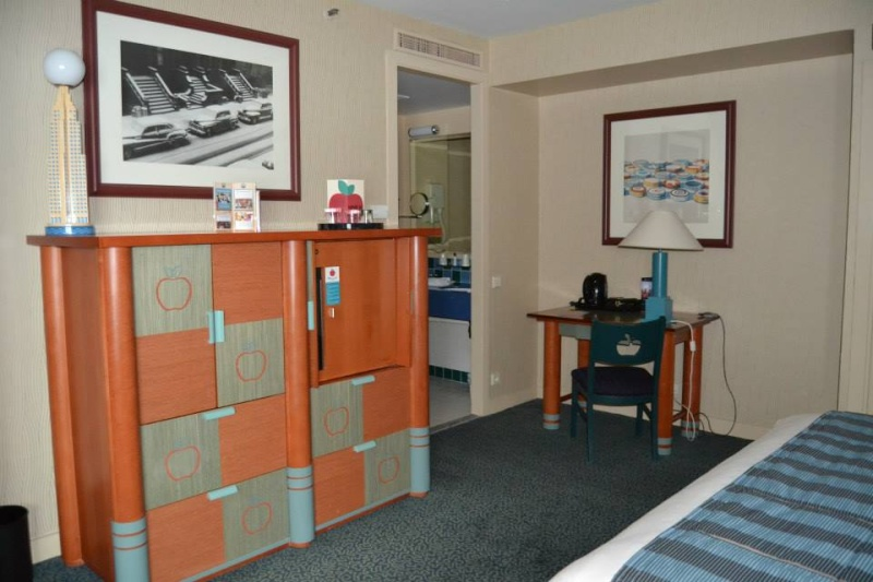Séjour à l'hotel New york pour mes 24ans à l'ESC - Page 5 Suite210