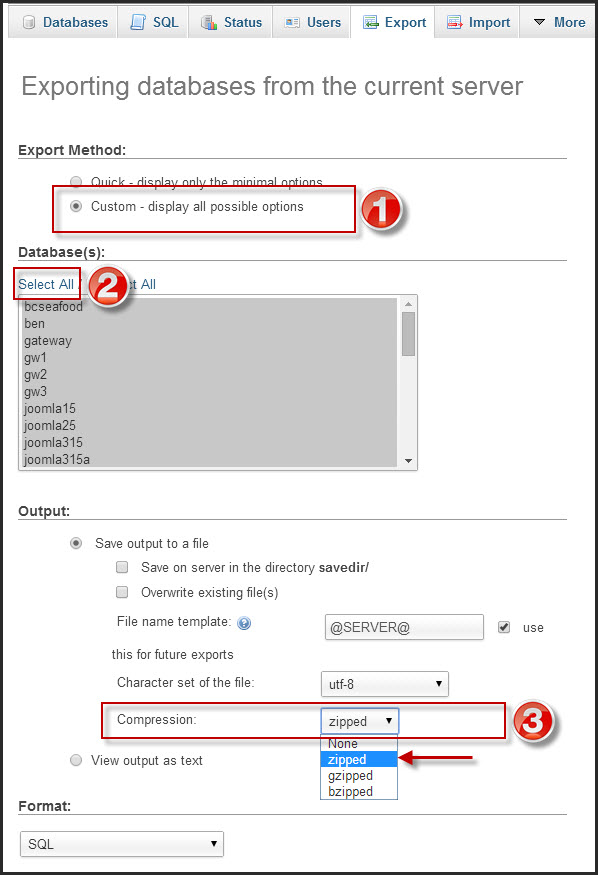 How to import your external forum on Forumotion? 25-06-11