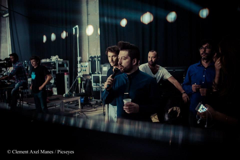[DALS 5] EXCLU PHOTOSHOOT Chris Marques Directeur Artistique de #DALS conseillant et guidant les Stars et Danseurs Pros By Clément Axel Manes  10359510