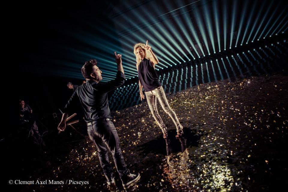 [DALS 5] EXCLU PHOTOSHOOT Chris Marques Directeur Artistique de #DALS conseillant et guidant les Stars et Danseurs Pros By Clément Axel Manes  10603410