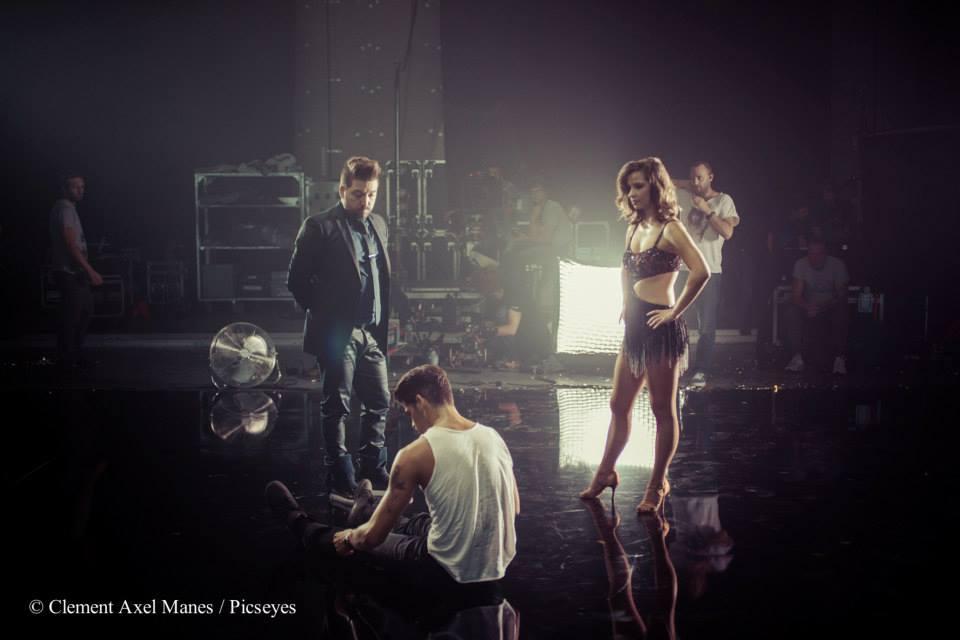 [DALS 5] EXCLU PHOTOSHOOT Chris Marques Directeur Artistique de #DALS conseillant et guidant les Stars et Danseurs Pros By Clément Axel Manes  10647110
