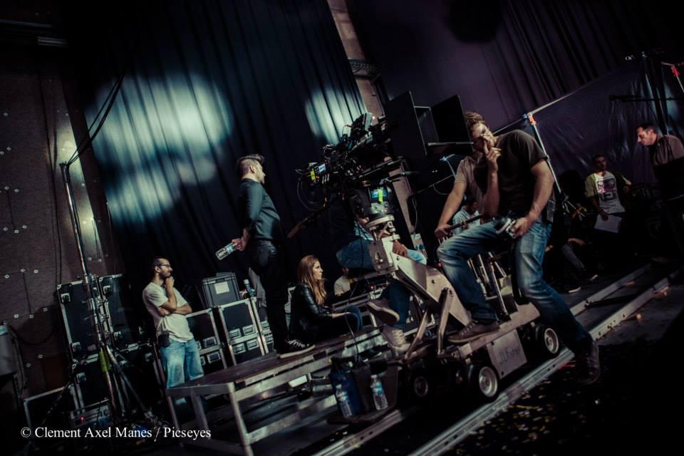 [DALS 5] EXCLU PHOTOSHOOT Chris Marques Directeur Artistique de #DALS conseillant et guidant les Stars et Danseurs Pros By Clément Axel Manes  10665210