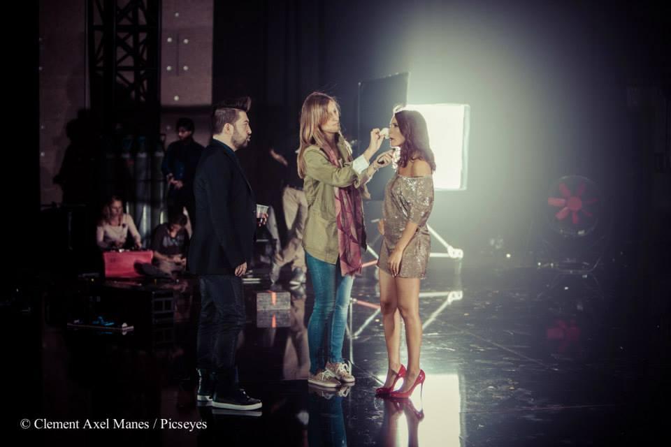 [DALS 5] EXCLU PHOTOSHOOT Chris Marques Directeur Artistique de #DALS conseillant et guidant les Stars et Danseurs Pros By Clément Axel Manes  15251010