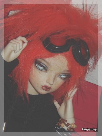 ~ Sushi New Wig ~ [MNF Rheia] P.5~ Sushi210