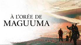 A l'orée de Maguuma Dd183011