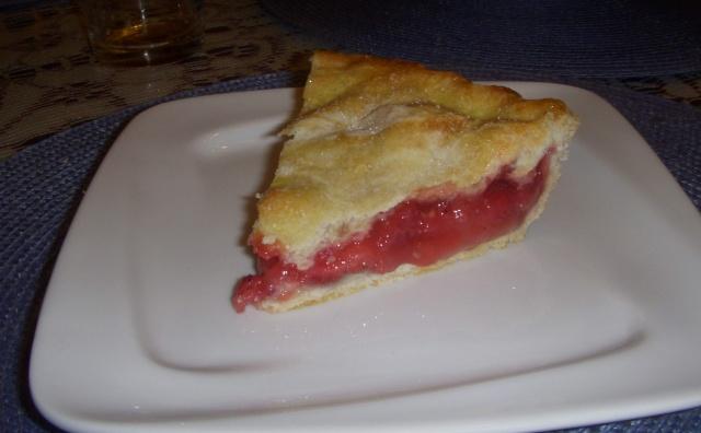 Tarte aux fraises à l'ancienne Tarte_14