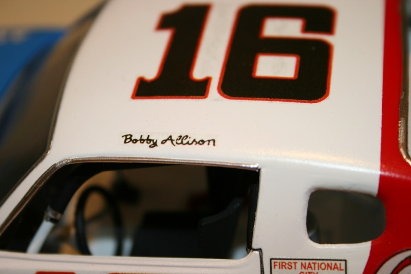 "'75 AMC Matador ""Bobby Allison"" (AMT) [Terminé] - Page 3 Img_2729"