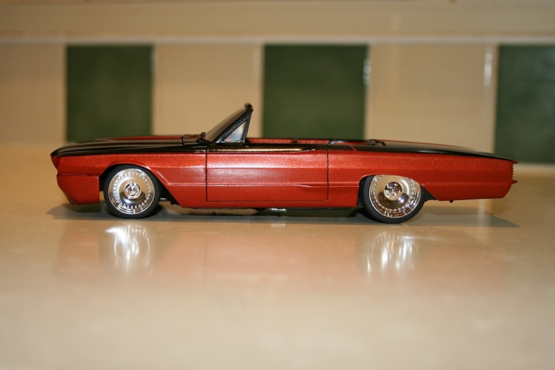 """'66 Ford Thunderbird """"Hi Perf"""" (AMT) [Terminée] - Page 5 Img_2917"""