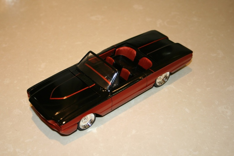 """'66 Ford Thunderbird """"Hi Perf"""" (AMT) [Terminée] - Page 5 Img_2918"""