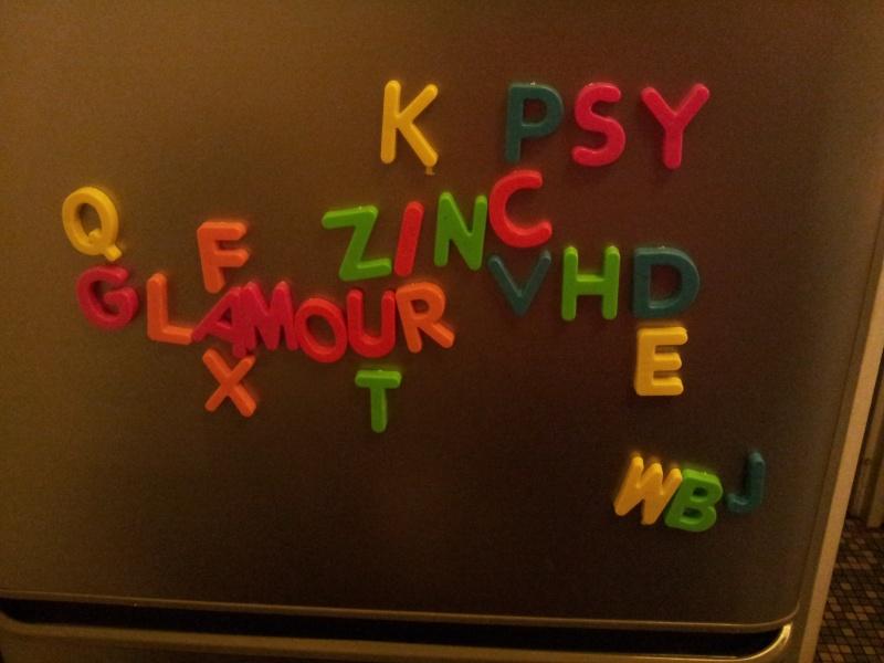 ABCD 26 lettres un max de mots 2013-110