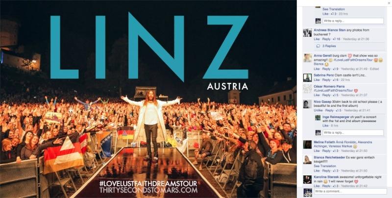 02 juillet 2014 - Linz, Autriche Captur12