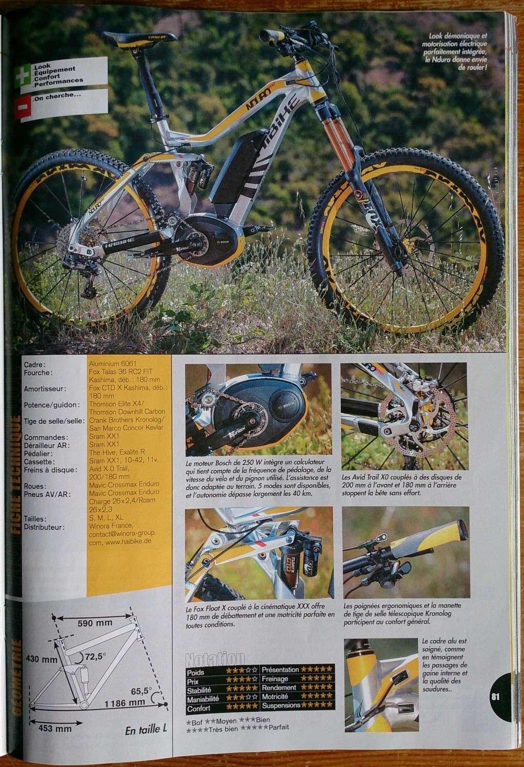 [Luidji76] Mon nouveau bike: VAE Haibike XDURO NDURO RX 26 - Page 2 Dsc_0111