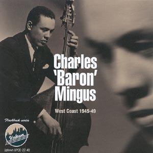 [Jazz] Playlist - Page 12 Mingus10