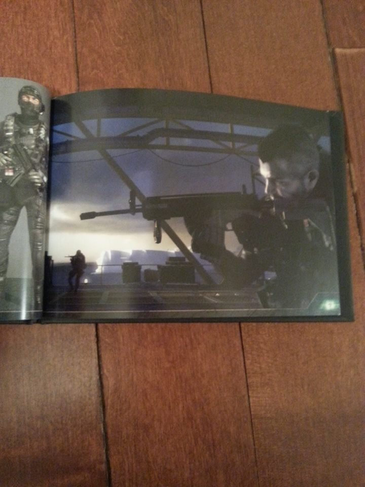 À la découverte des éditions limitées : Borderlands : The Handsome Collection p7 !! - Page 2 Collec17