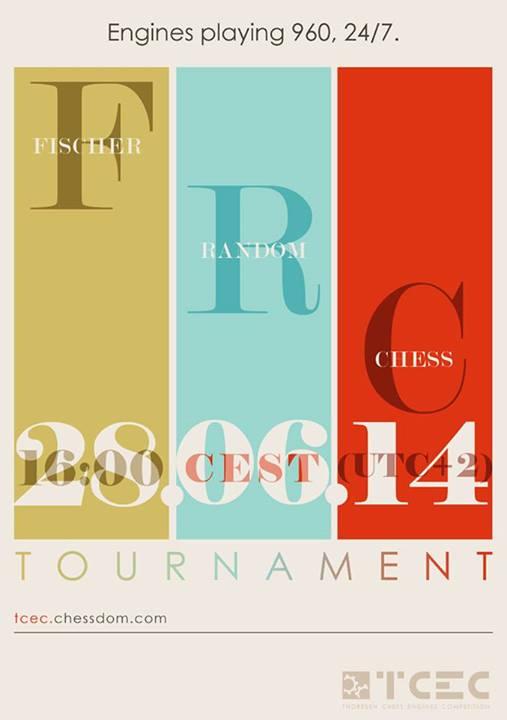 TCEC Season 6 Special Event, FRC tournament.  10368210