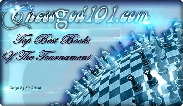 ChessGod101-Top best books of The Tournament Tourna10