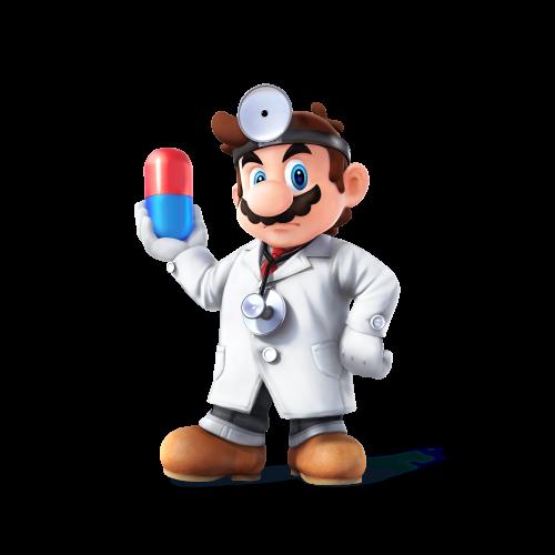 Gameplay de Dr.Mario  Main10