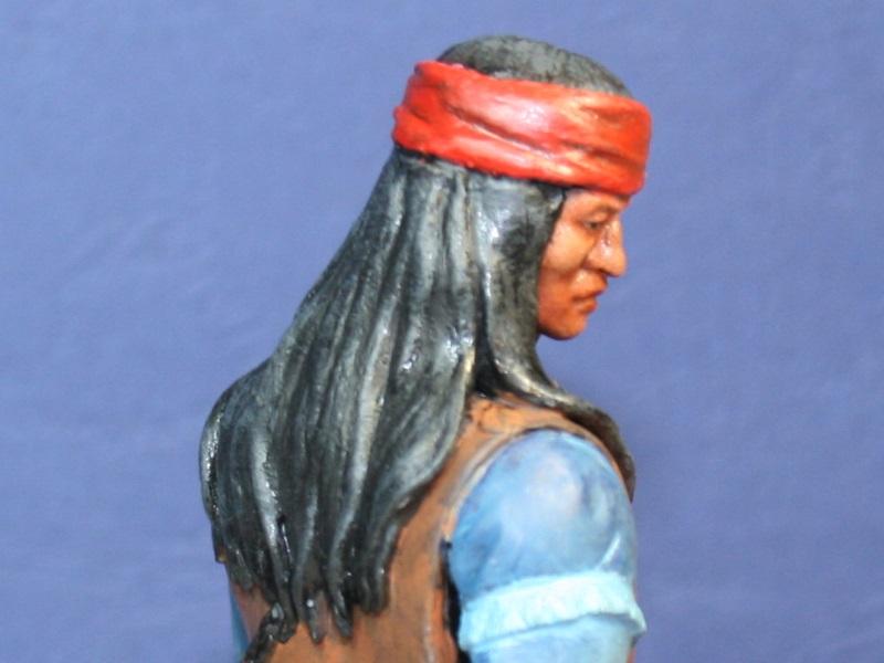 Apache 1:16 PiliPili 811