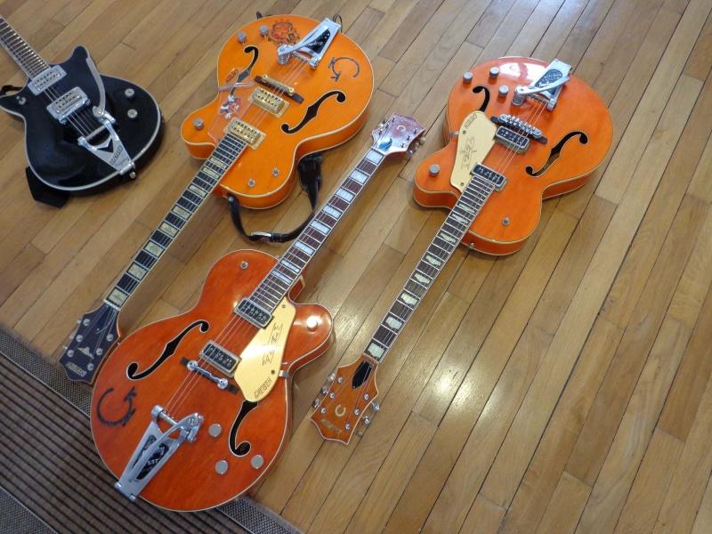 Orange trio et un mouton noir ! Dsc00612