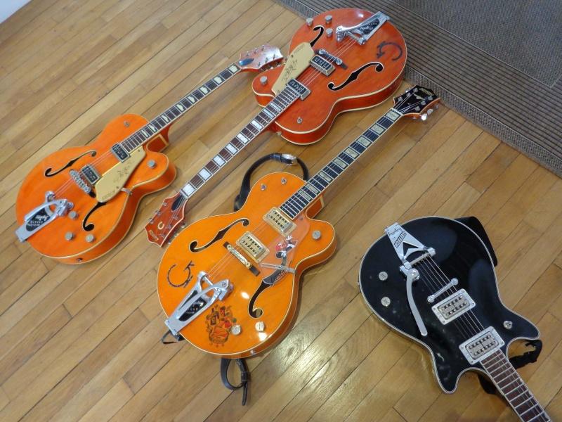 Orange trio et un mouton noir ! Dsc00613