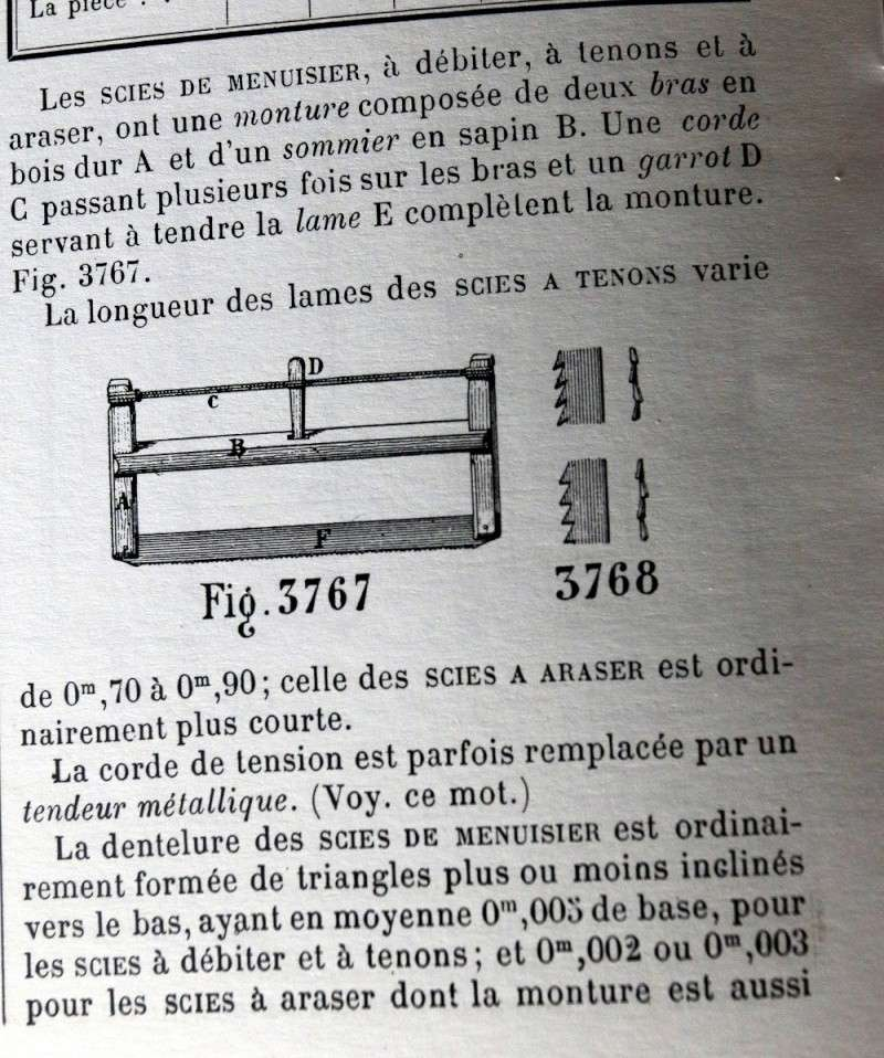 Scie à cadre Ulmia - Page 3 _mg_9210