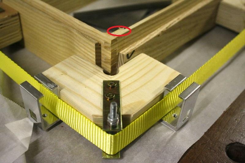 [Fabrication] Un meuble à 9 tiroirs - Page 2 Presse10
