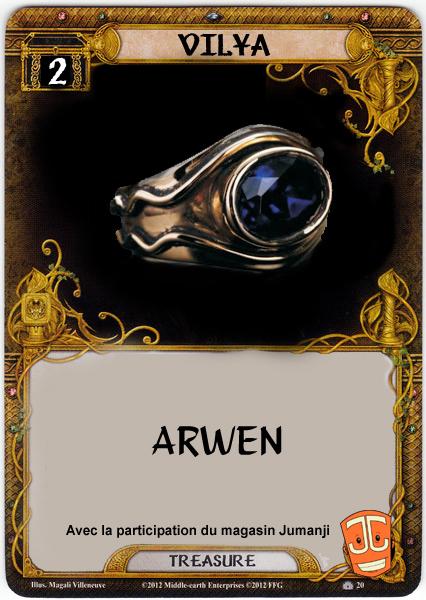 [BAG, le deck des gros sacs] Boromir I - Aragorn II - Glorfindel II 45146510
