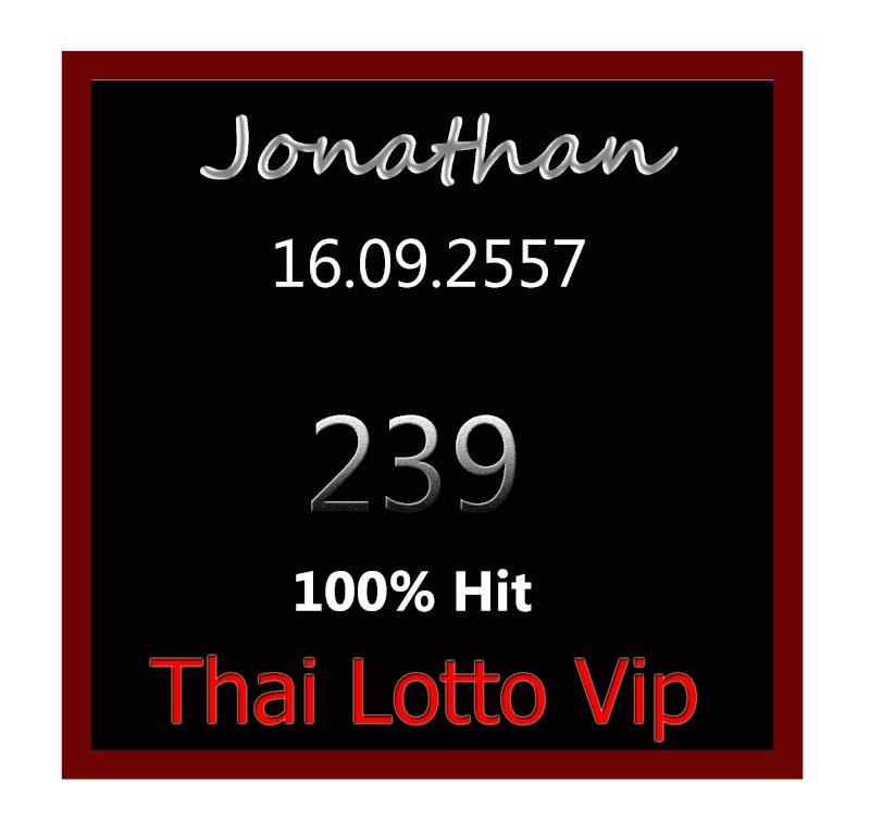 Thai Lotto Vip Papers Jonath13