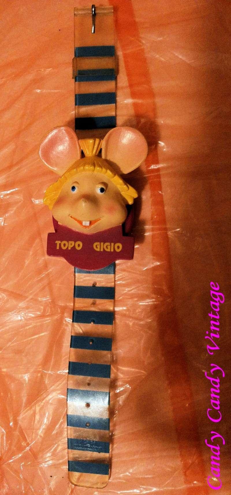 [Vendo] Topo Gigio orologio Vintage Giochi Preziosi 20140913