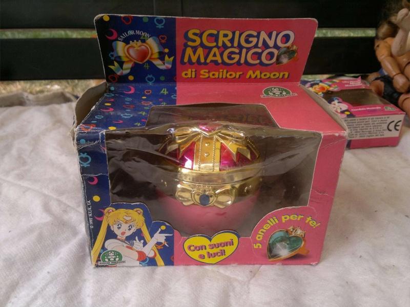 Cerco vari oggetti bambole di Sailor Moon Help 34osvi10