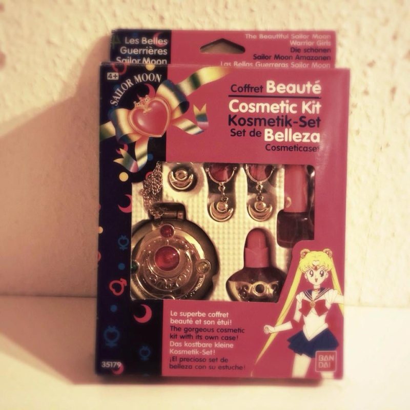 Cerco vari oggetti bambole di Sailor Moon Help _57_2110