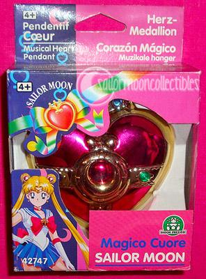 Cerco vari oggetti bambole di Sailor Moon Help Cosmic10