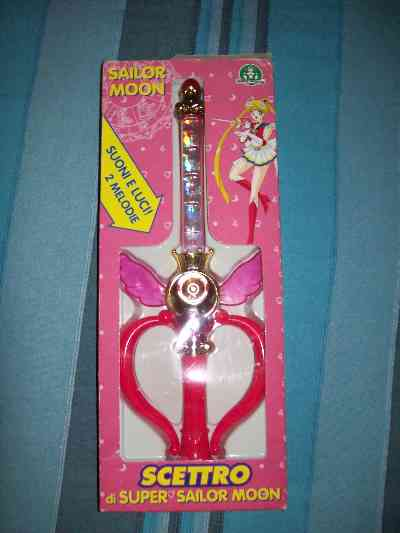 Cerco vari oggetti bambole di Sailor Moon Help Gadget10