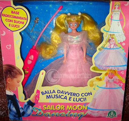 Cerco vari oggetti bambole di Sailor Moon Help Sailor11