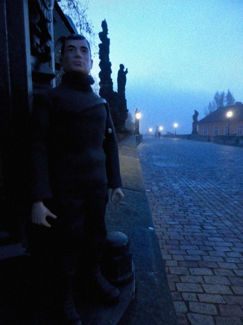 Tom K - Man of Prague Freddy12