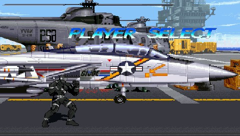 Gi Joe Attack on Cobra Island sur Obenbor.Spoiler garanti......... Mymod122