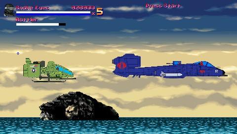 Gi Joe Attack on Cobra Island sur Obenbor.Spoiler garanti......... Mymod_23