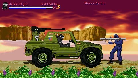 Gi Joe Attack on Cobra Island sur Obenbor.Spoiler garanti......... Mymod_57