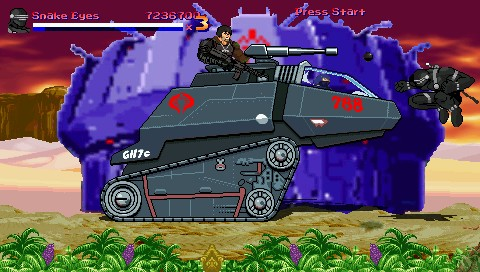 Gi Joe Attack on Cobra Island sur Obenbor.Spoiler garanti......... Mymod_63