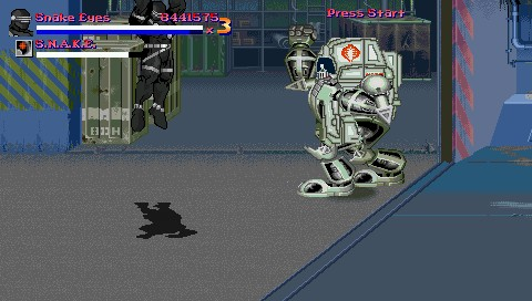 Gi Joe Attack on Cobra Island sur Obenbor.Spoiler garanti......... Mymod_67