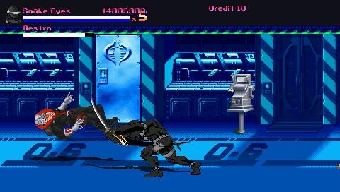 Gi Joe Attack on Cobra Island sur Obenbor.Spoiler garanti......... Mymod_84