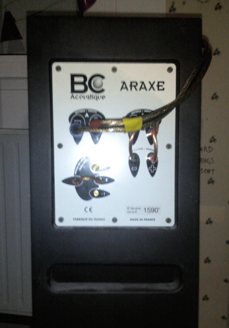 Votre Coin Jeux / Votre Installation Home Cinéma... - Page 5 Araxe_13